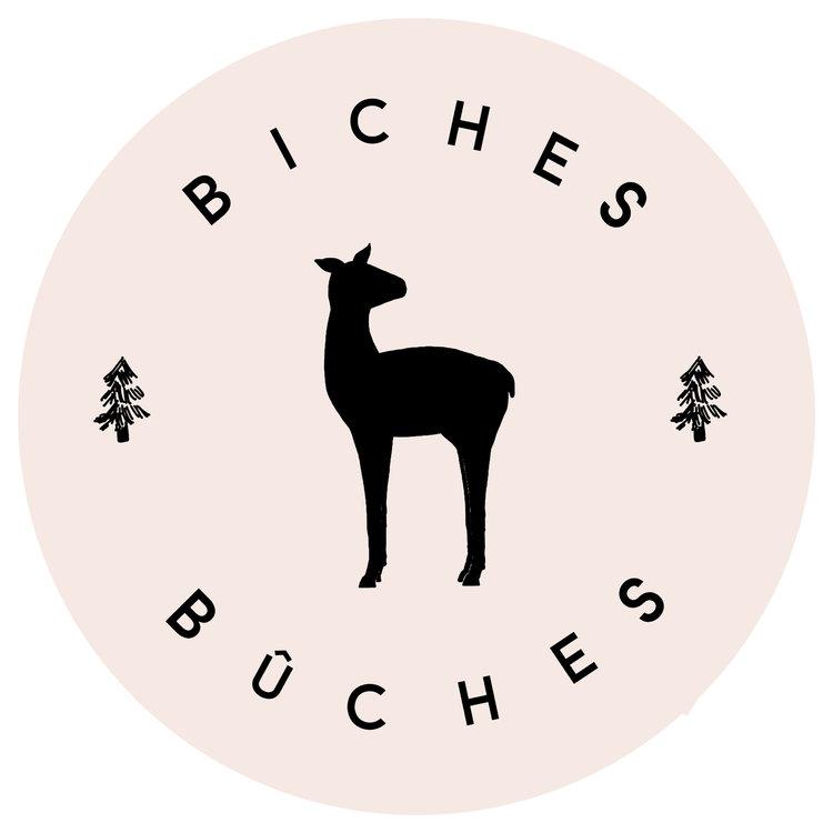 Logo Biches & Bûches