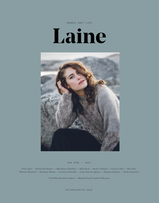 Laine_9_cover